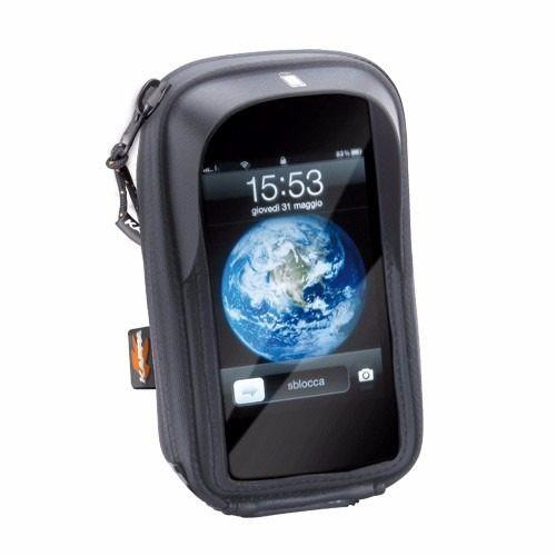 Porta Smartphone Iphone Gps Kappa Ks955
