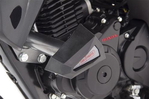 Defensas Sliders Laterales Honda Cb 190 R Fire Parts