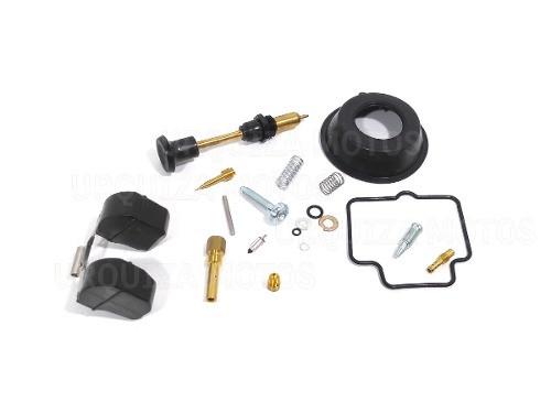 Kit Reparacion De Carburador Completo Suzuki Gn 125 Yoyo