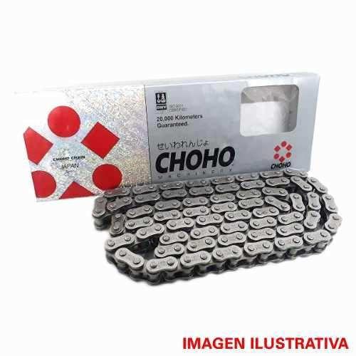 Cadena de Transmision 428 X 118 Choho