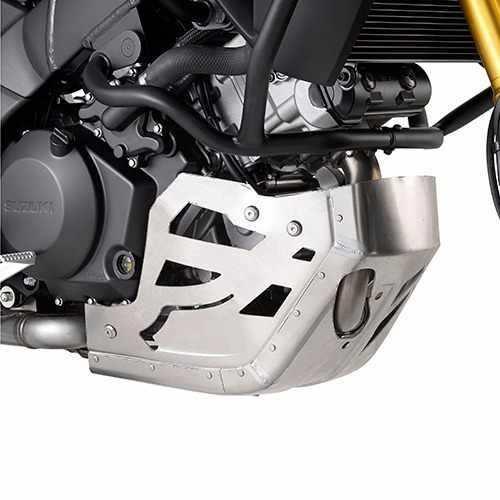 Cubre Carter Aluminio Kappa Rp3105 Suzuki DL V-Strom 1000