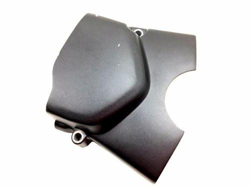 Tapa Piñon Negro Mate Motomel Eco 110