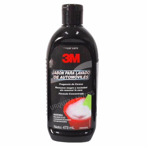Shampoo Neutro 3m Car Wash Soap Autos Motos   Um