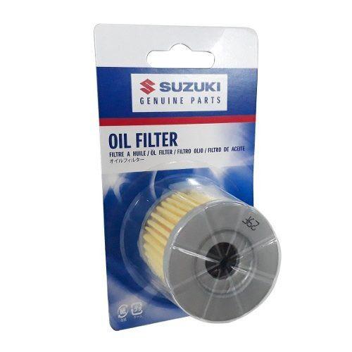 Filtro Aceite Suzuki Drz 400 Ltr 450 Ltz 400 Dr 125 Original