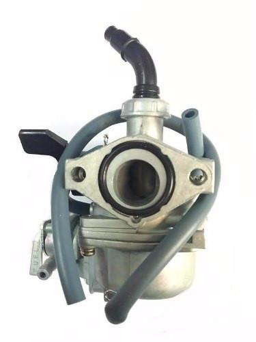 Carburador Honda Biz 125 NSU
