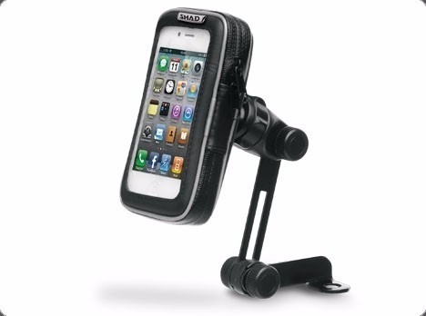 Soporte Porta Smartphone 3 8 Pulgadas Espejo Shad   Um