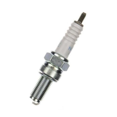 Bujia Ngk Cr8e Brasil 10mm Larga Con Resistor