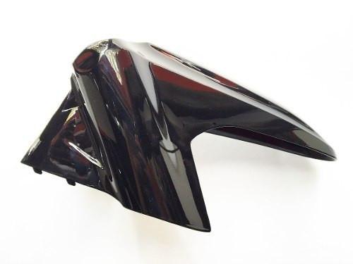 Guardabarro Delantero Negro Yamaha New Crypton 110 Original