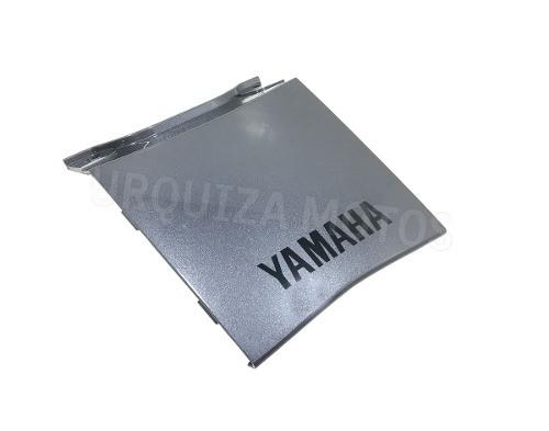 Cacha Union Colin Gris Yamaha Ybr 125 Full Ed Original Con detalle