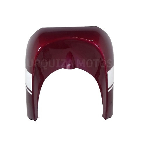 Quilla Carenado Frontal Bordo Zanella Styler 150 Exclusive Z3 Original