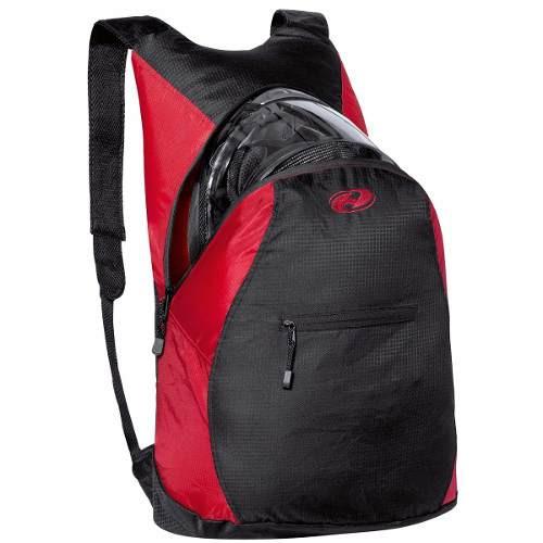 Mochila Bolso Moto Held Maxi pack 25 Litros P 1 Casco   Um