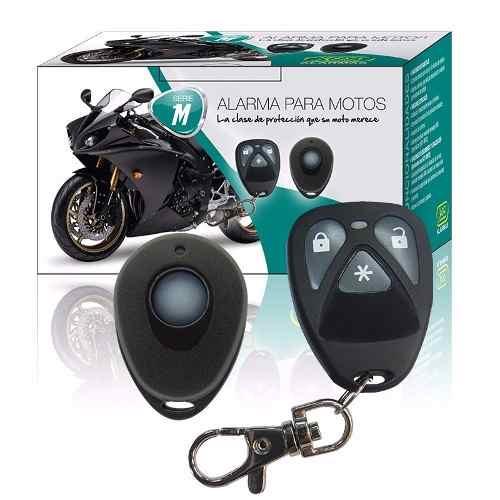 Alarma X 28 M20 Presencia Sirena Dos Controles Remotos