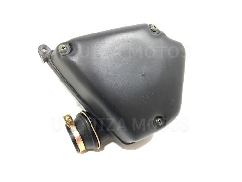 Caja Filtro Aire Completa Suzuki Ax 100 Original