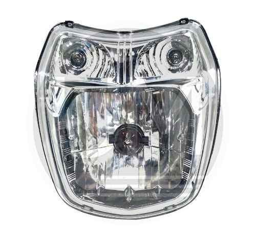 Optica Zanella Rx 150