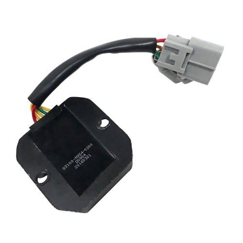 Regulador Voltaje Corven Touring 250 Original    Um