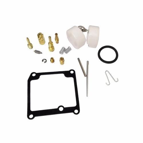 Kit Reparacion de Carburador Suzuki AX 100 NSU