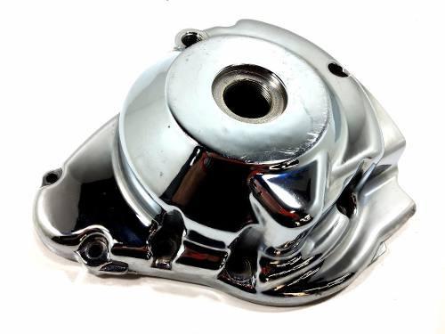 Tapa Volante Magnetico Zanella Patagonian 250 Ii Original Um