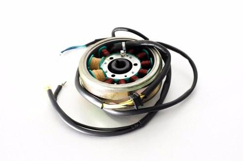 Volante Magnetico Motomel Dresser 250 Original