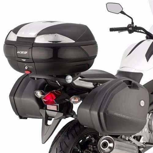 Brazos Monorack Soporte Baul Kappa Klx1111 Honda Nc 700 750