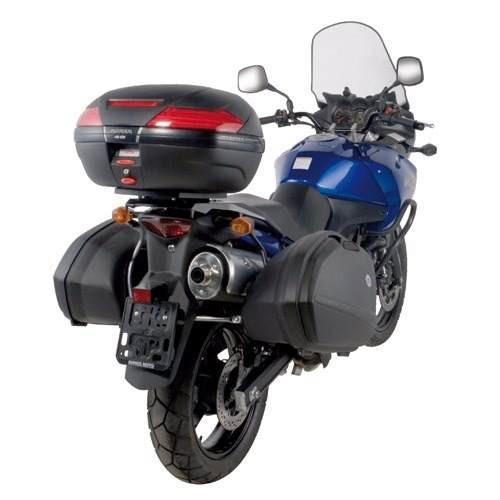 Parrilla Base Baul Trasero Kappa K528 Suzuki V-Strom 650 1000