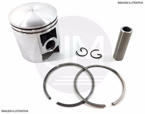 Kit Piston 1 75 Morini 50cc Nacional    Um
