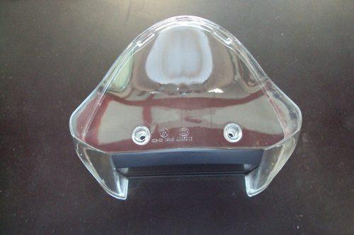 Acrilico De Farol Trasero Yamaha New Crypton 110 Original