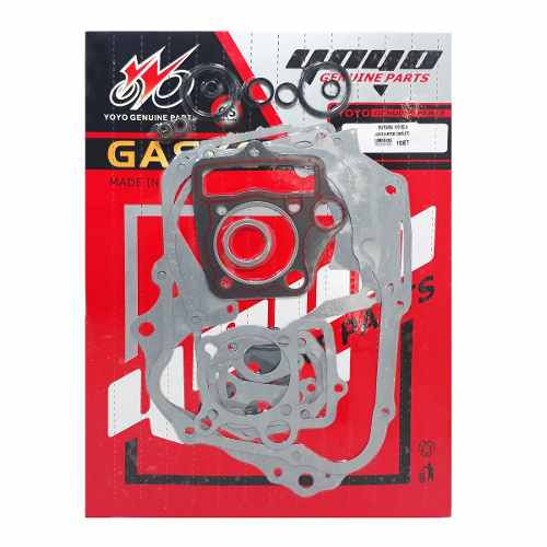 Juego Juntas Motor Smash Zb Energy Blitz 110 Yoyo