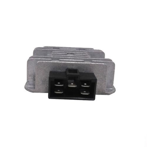 Regulador Voltaje Mondial Ld 110 Pietcard Um