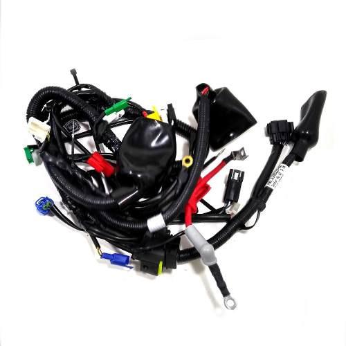 Instalacion Electrica Bajaj Rouser Ns 200 Modelo Nuevo Orig