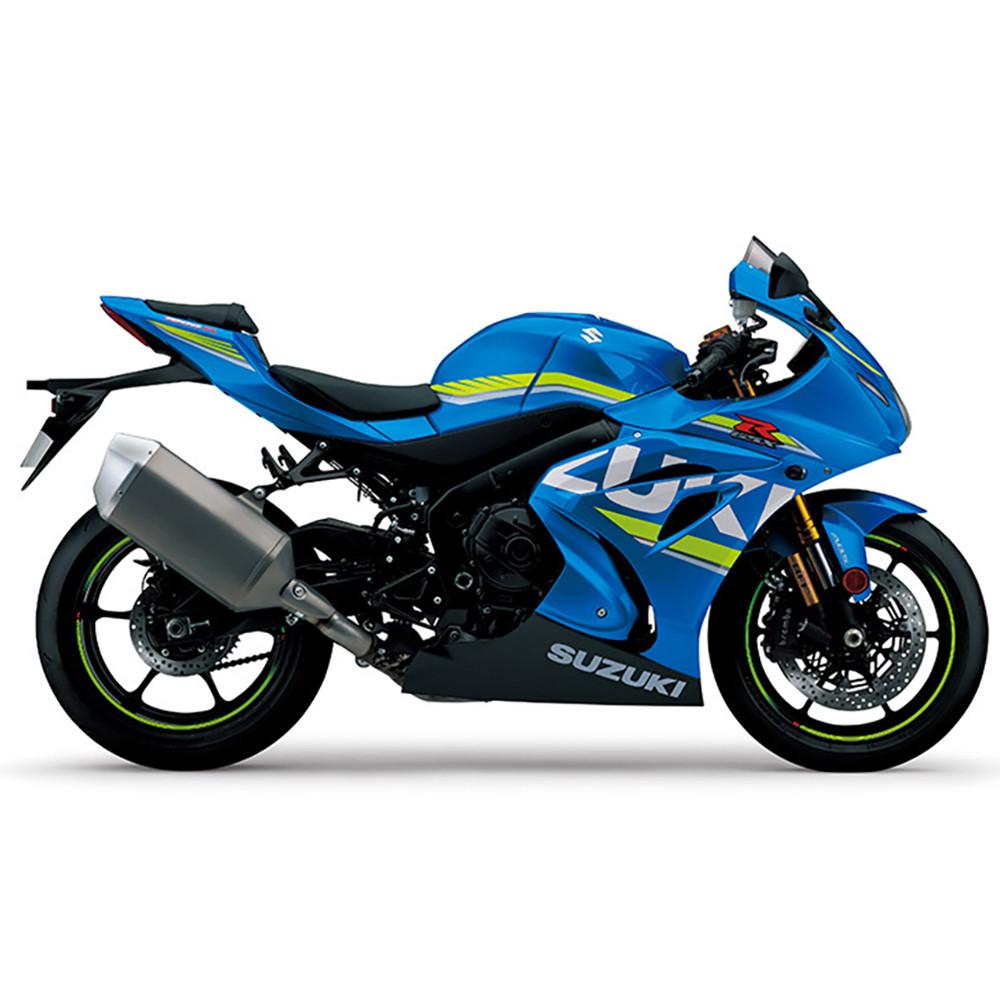 GSX-R 1000 RA MOTO GP