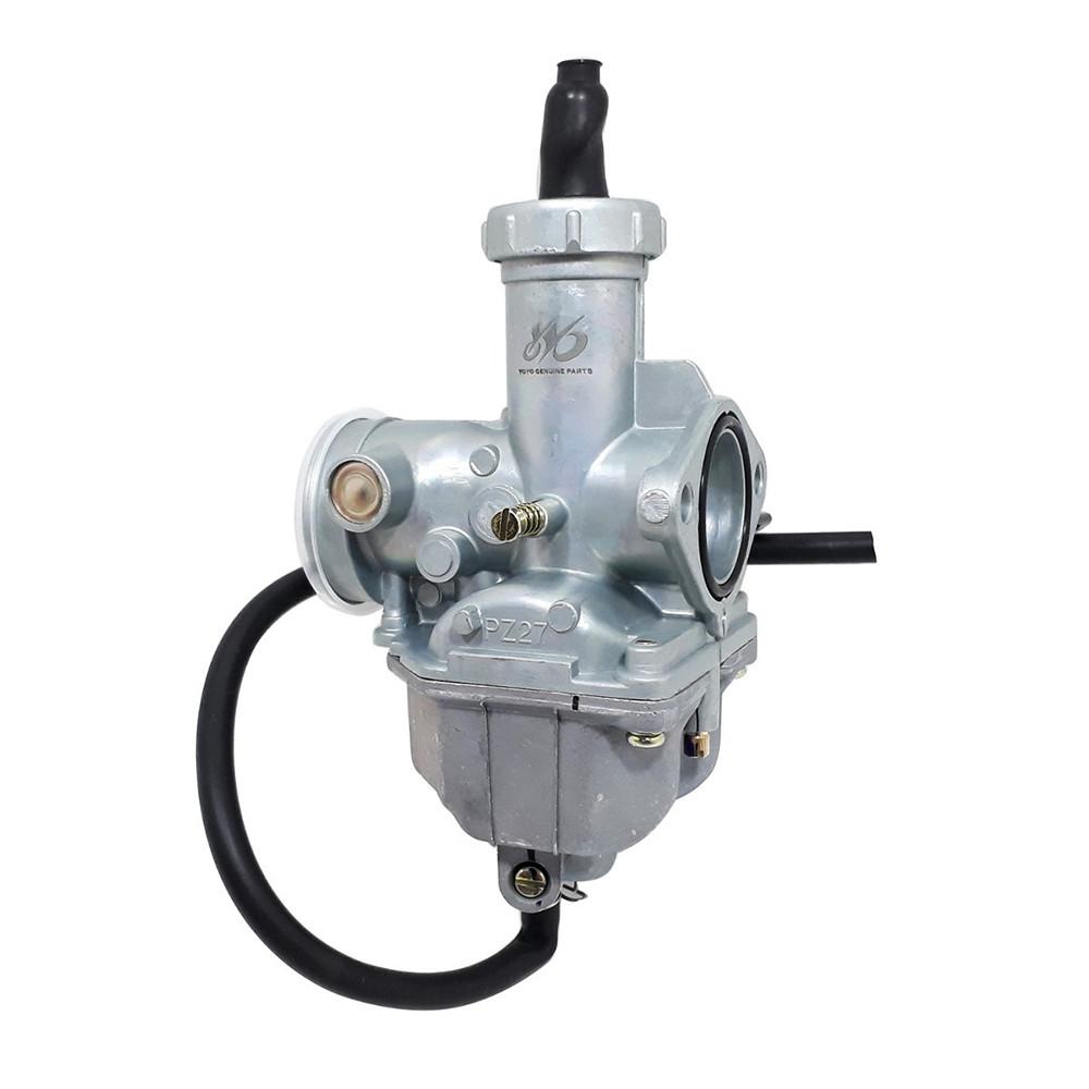 Carburador Sin Bomba Cg 150 Rx 150 Zr Adaptable 110 Yoyo