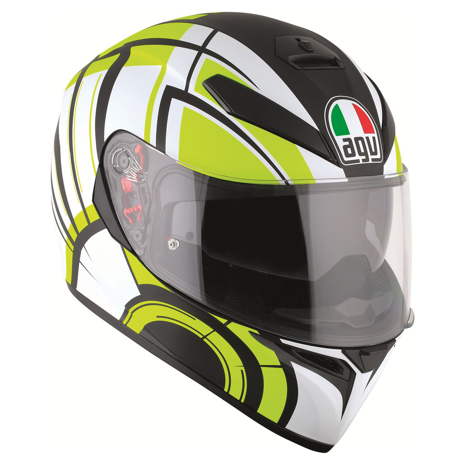Casco Integral AGV K3 SV Multi Avior