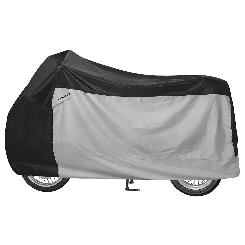 Funda Cubre Moto Held Impermeable Uv Frio Calor Talle S M L