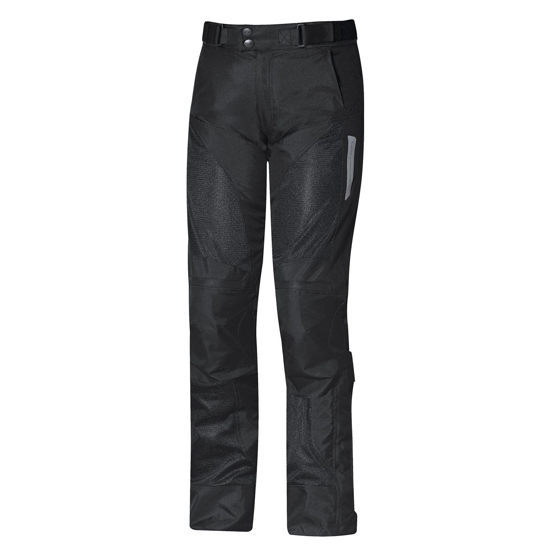 Pantalon Moto Deportivo Held Zeffiro Ii Verano Negro Um