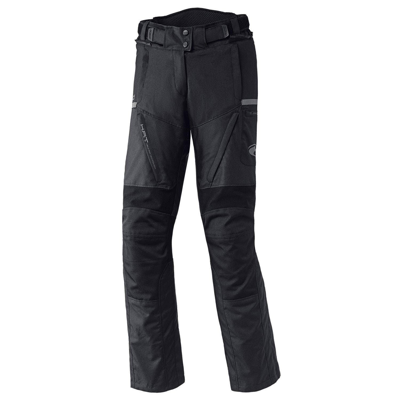 Pantalon Moto Deportivo Held Vader Ruta Protecciones Negro