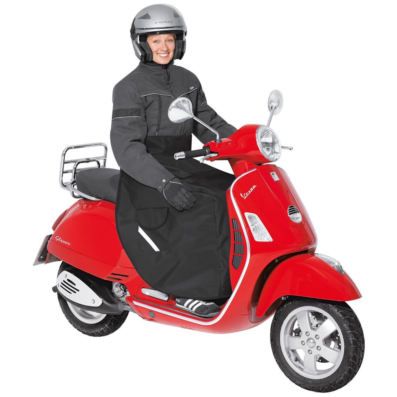 Funda Impermeable Cubre Piernas Moto Scooter Held Verano Um