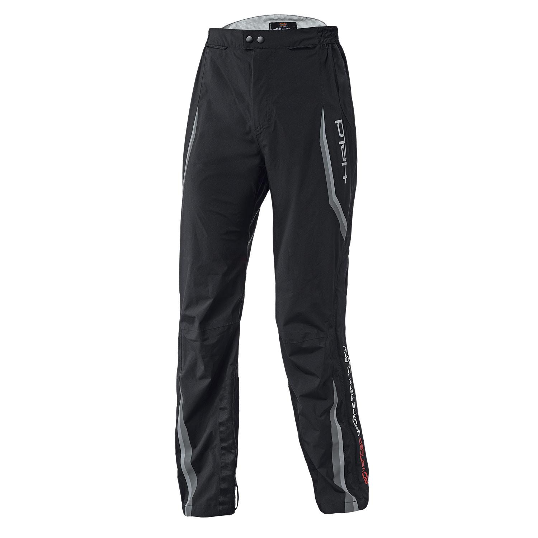 Pantalon Impermeable Lluvia Held Rainblock Negro Moto Um