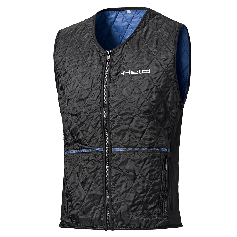 Chaleco Moto Held Cooling Vest Nylon Um