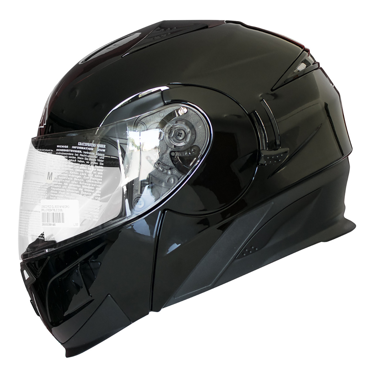 Casco Rebatible Rod Naser 3020