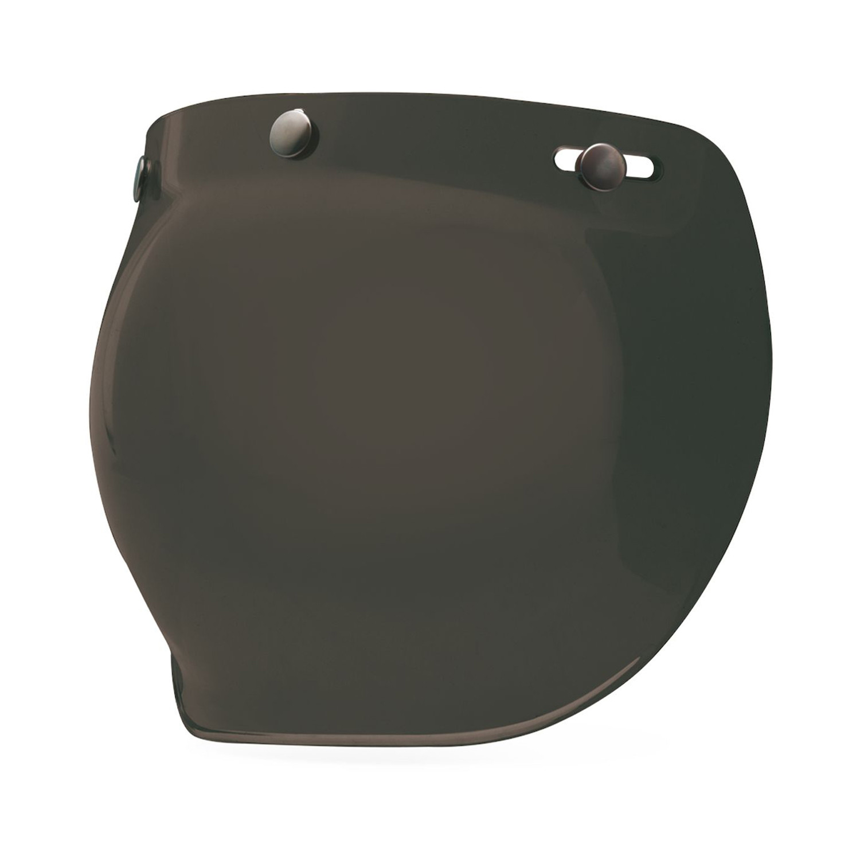 Visor Burbuja Oscuro Casco Bell Abierto Custom 500 Original