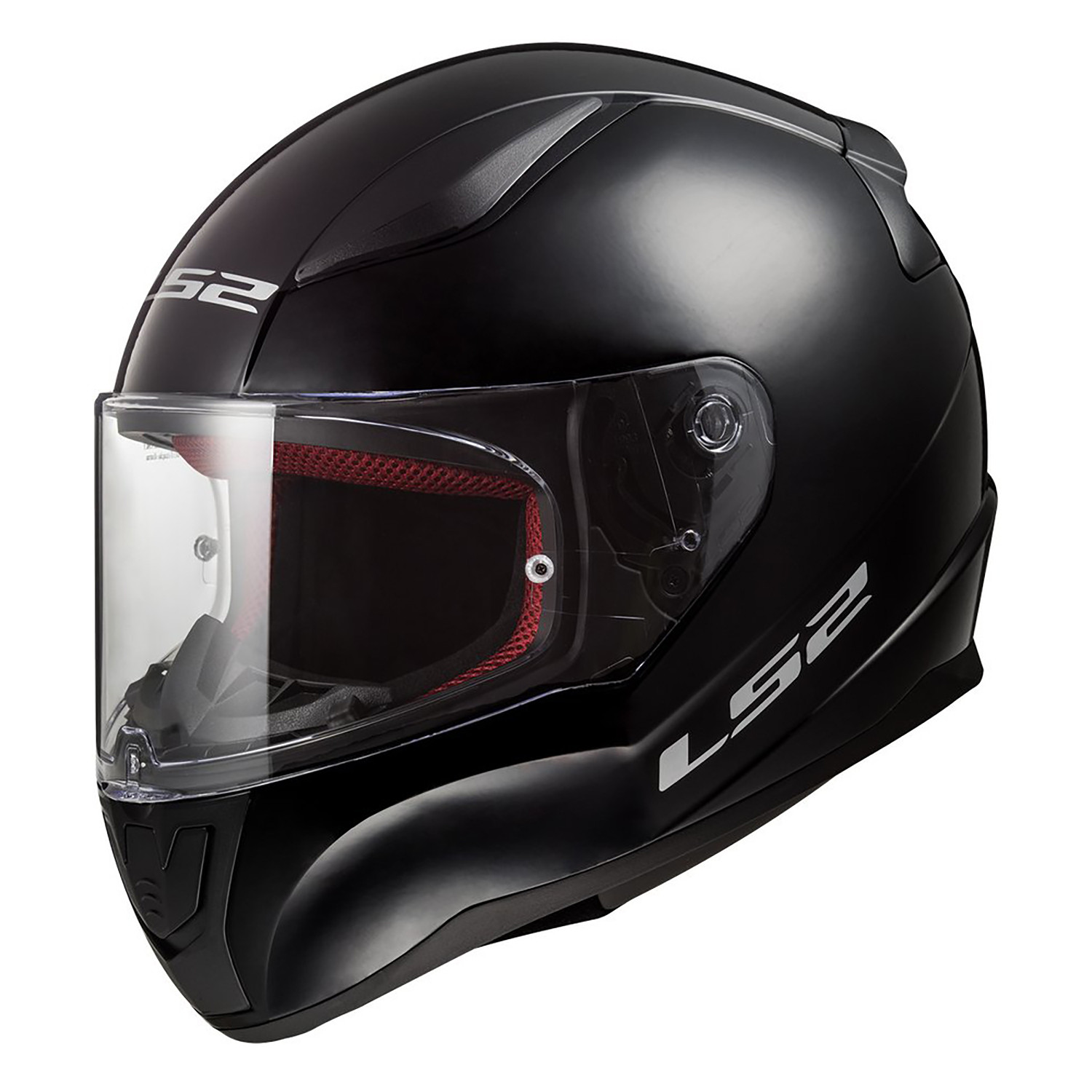Casco Integral LS2 FF 353 Rapid Negro