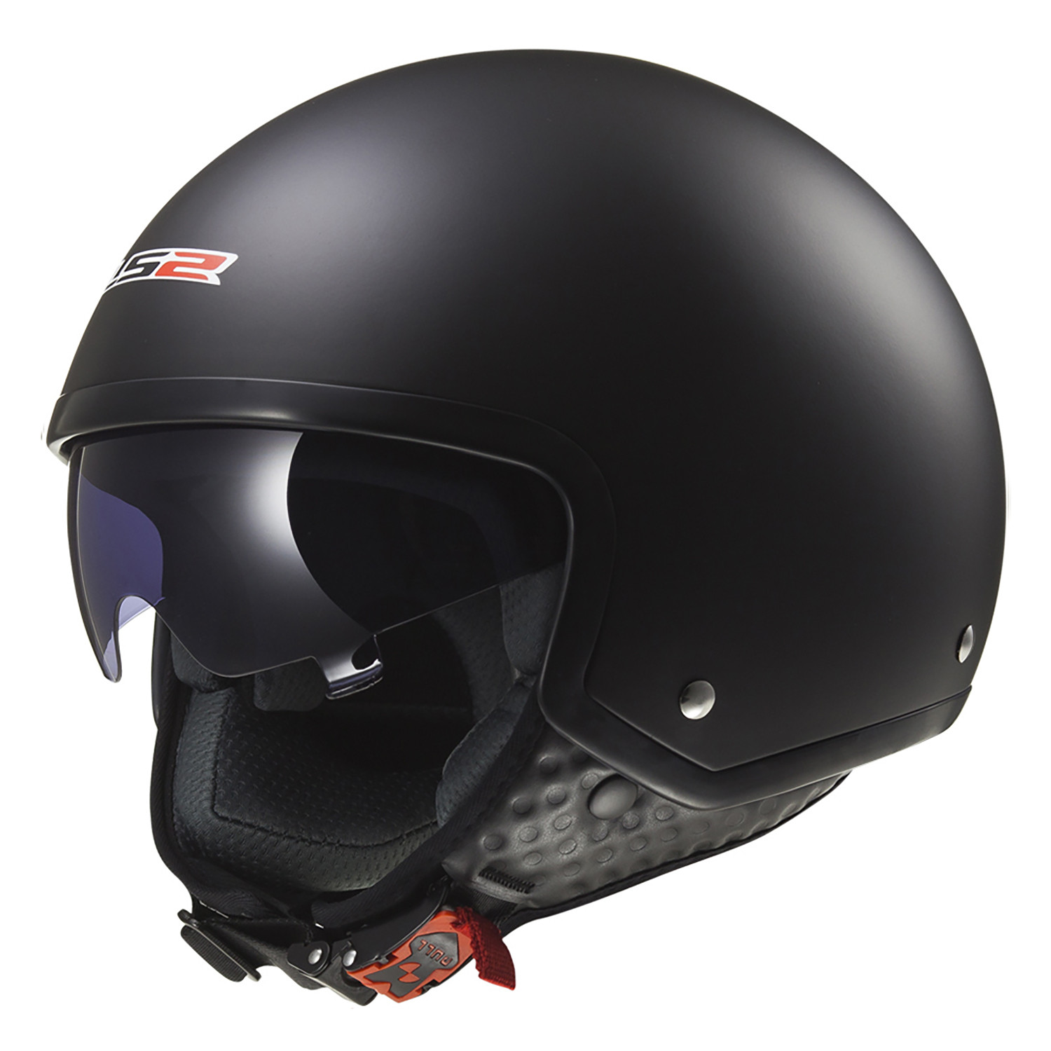 Casco Abierto LS2 FF 561 Wave Mate