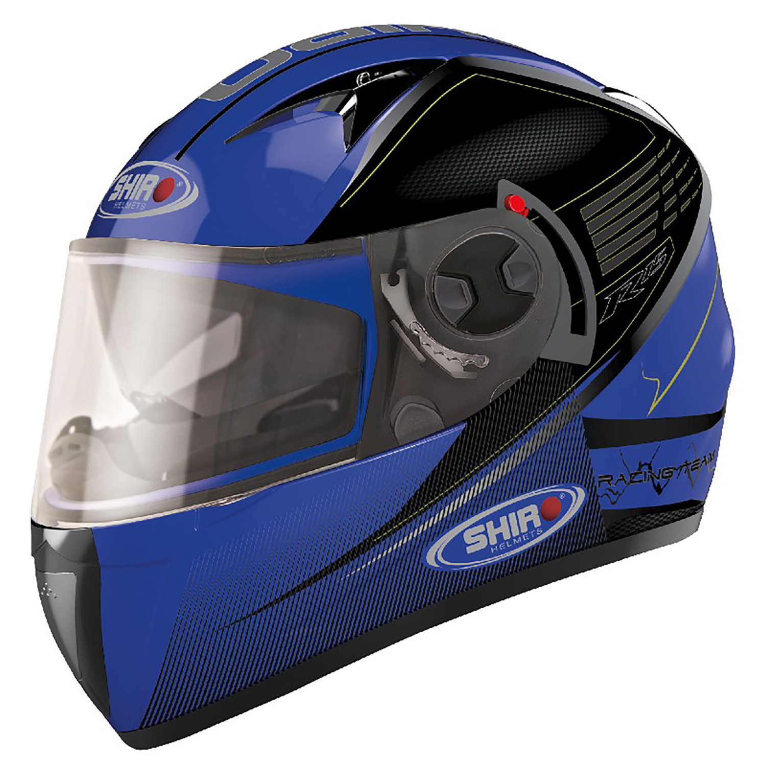 Casco Integral Shiro SH-3700 R15 Azul