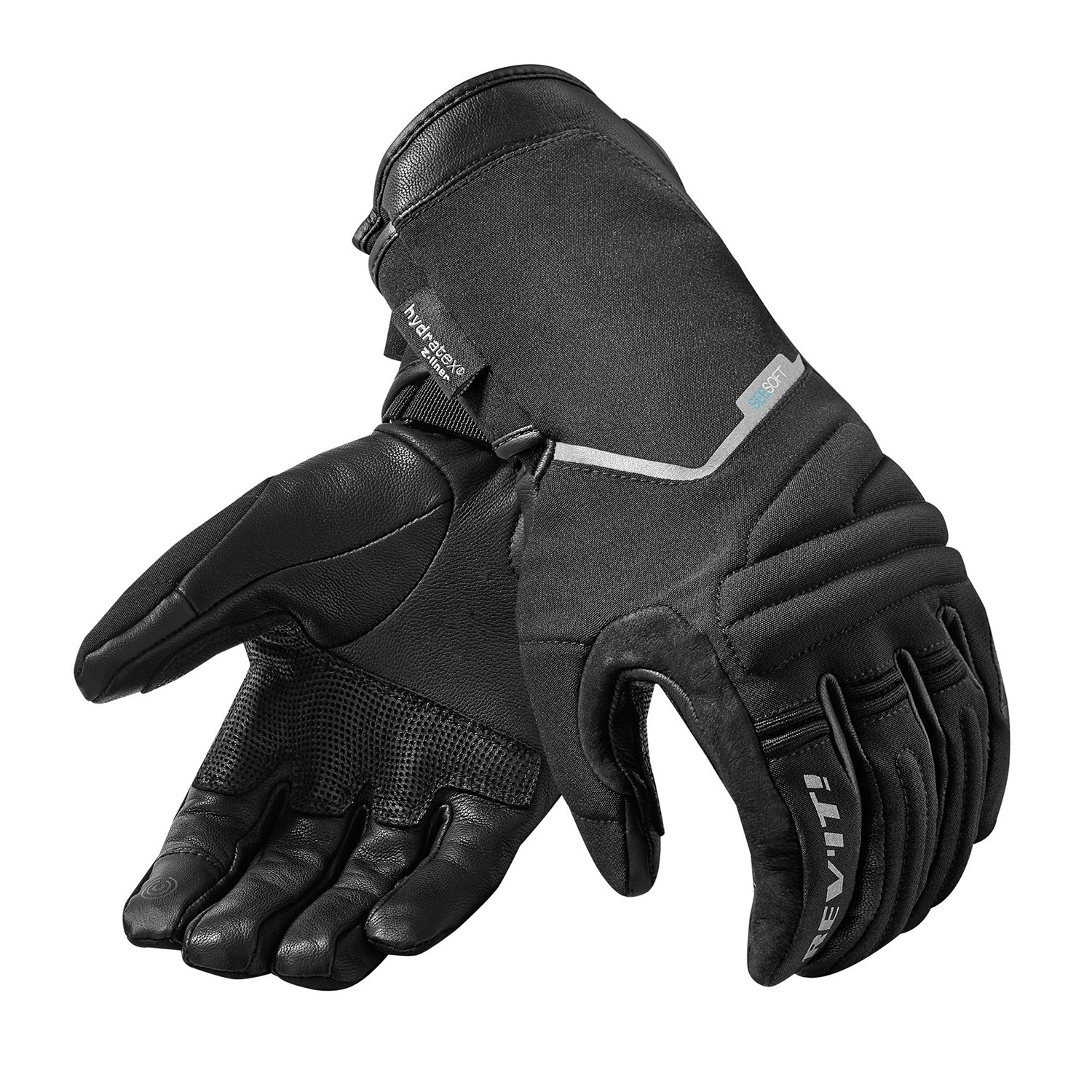 Guantes Revit Drifter 2 H2o Mujer Urbano Impermeable