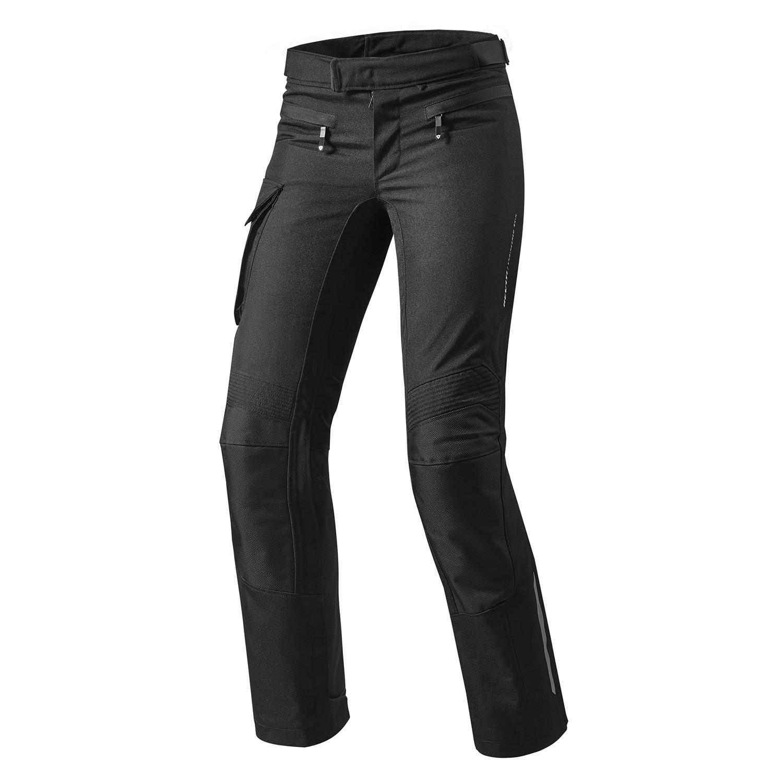 Pantalon Moto Revit Enterprise 2 Mujer Impermeable   Um