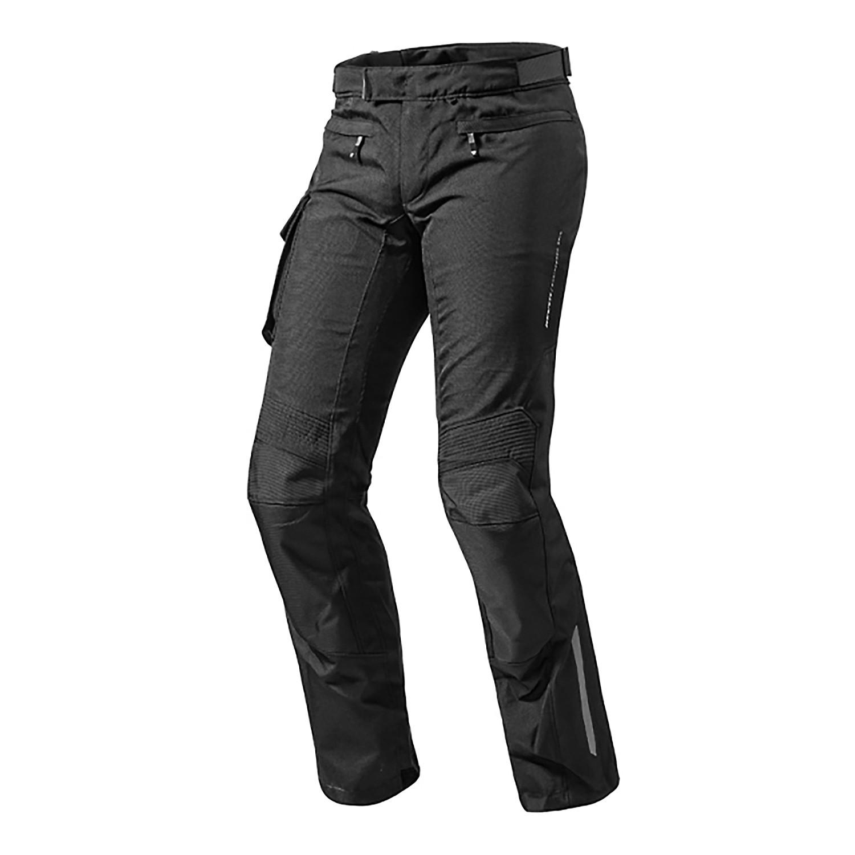 Pantalon Moto Revit Enterprise 2 Touring Protecciones   Um