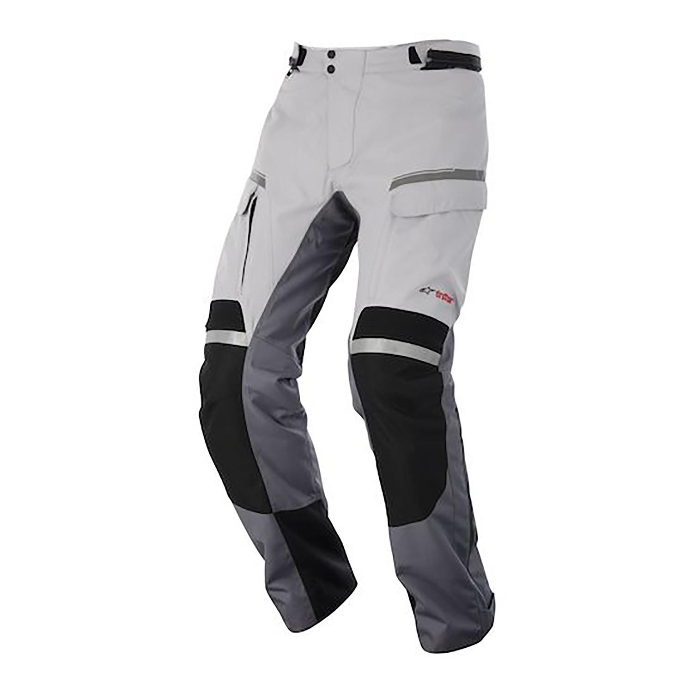 Pantalon Alpinestars Valparaiso Gris Original   Um
