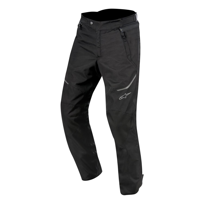 Pantalon Alpinestars Ast-1 Impermeable Negro