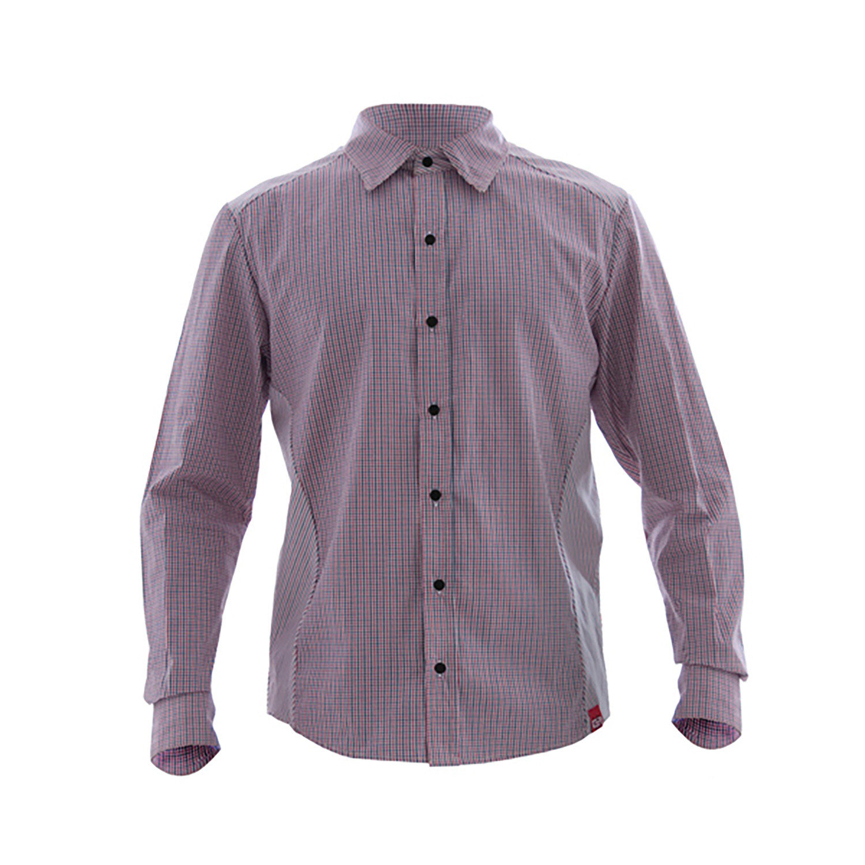 Camisa Manga Larga Ls2 Bernard
