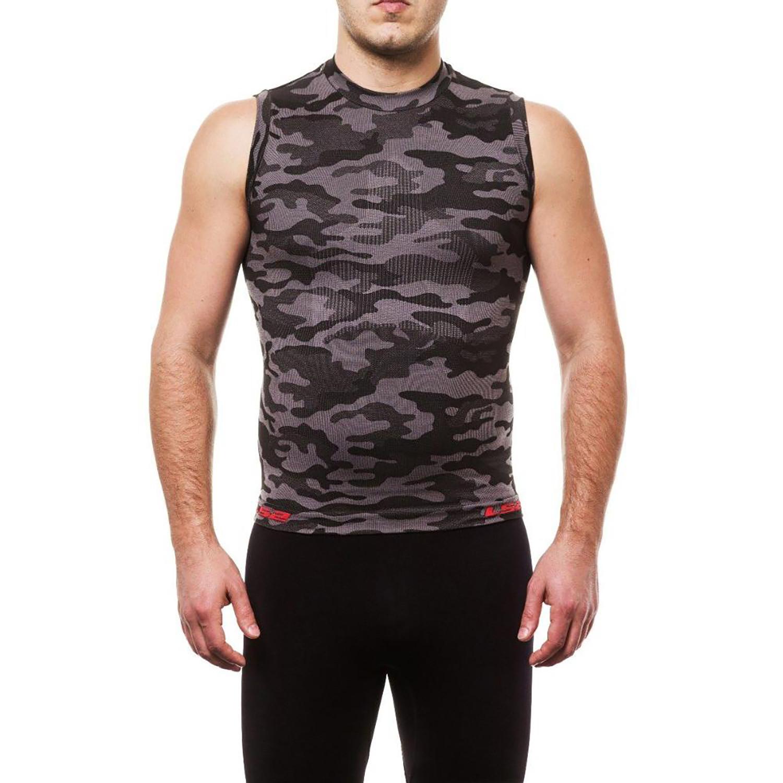 Musculosa Termica Ls2 Jordi Camo